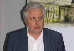 prof. dr hab. Andrzej Rzepliński
